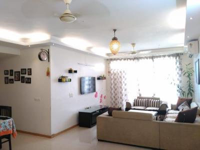 Gallery Cover Image of 3500 Sq.ft 3 BHK Apartment for rent in Palam Vihar for 45000