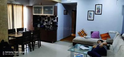 Gallery Cover Image of 1710 Sq.ft 3 BHK Apartment for buy in Setu Exotica, Chandkheda for 7200000