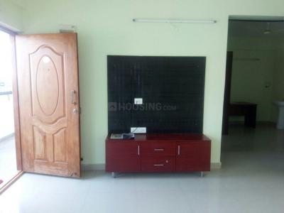 Gallery Cover Image of 1608 Sq.ft 3 BHK Apartment for rent in Electronic City for 20000
