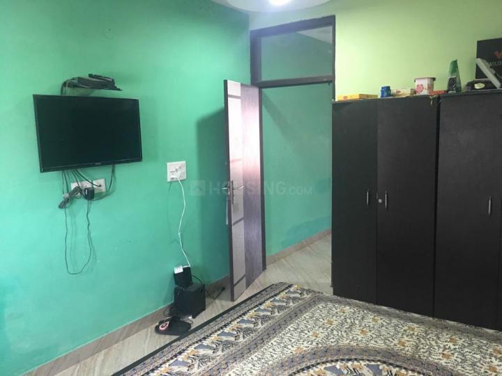 Bedroom Image of PG 4193904 Lajpat Nagar in Lajpat Nagar