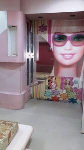 Gallery Cover Image of 1400 Sq.ft 3 BHK Apartment for rent in Thane West for 45000