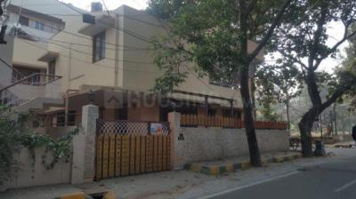 Gallery Cover Image of 40000 Sq.ft 4 BHK Independent House for rent in R. T. Nagar for 90000