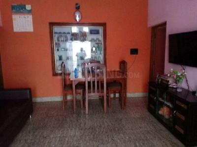 Gallery Cover Image of 590 Sq.ft 2 BHK Independent House for buy in S.G. Palya for 7500000