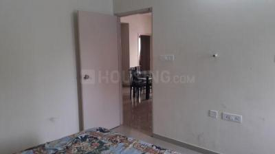 Gallery Cover Image of 1850 Sq.ft 3 BHK Apartment for rent in Hitech City for 45000