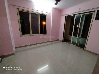 Gallery Cover Image of 701 Sq.ft 1 BHK Apartment for rent in Kalyan East for 10000