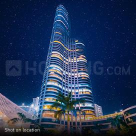 Gallery Cover Image of 2500 Sq.ft 4 BHK Apartment for buy in Lodha The World Towers World One Tier II, Lower Parel for 130000000