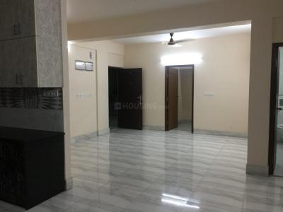Gallery Cover Image of 1100 Sq.ft 2 BHK Apartment for rent in New Town for 17500