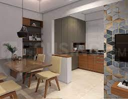 Gallery Cover Image of 675 Sq.ft 1 BHK Apartment for buy in Hari Om Crystal, Ghuma for 1900000