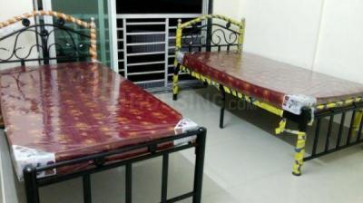 Bedroom Image of PG In Kanjur in Powai