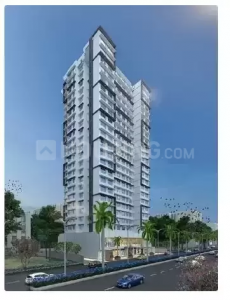 Gallery Cover Image of 550 Sq.ft 1 BHK Apartment for buy in Rite Bliss, Kandivali West for 9000000