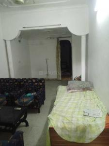 Gallery Cover Image of 800 Sq.ft 1 BHK Independent Floor for rent in Jangpura for 21000