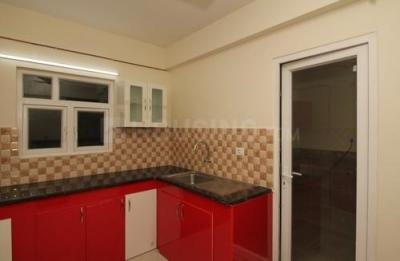 Kitchen Image of Mahindra Ashvita D Block Flat No 401 in Kukatpally