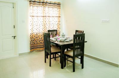 Dining Room Image of Ff - Chethana Nivas in Kadugodi