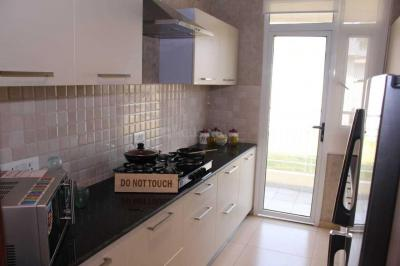 Gallery Cover Image of 1475 Sq.ft 3 BHK Apartment for buy in Sushma Grande Next, Gazipur for 5300000