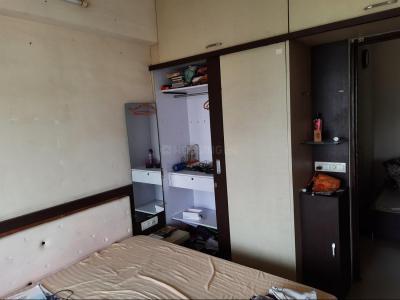 Gallery Cover Image of 1000 Sq.ft 2 BHK Apartment for rent in Akshay Kesav Residency, Kharghar for 25000