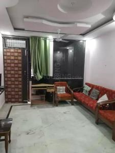 Gallery Cover Image of 700 Sq.ft 2 BHK Independent Floor for buy in Palam for 3700000