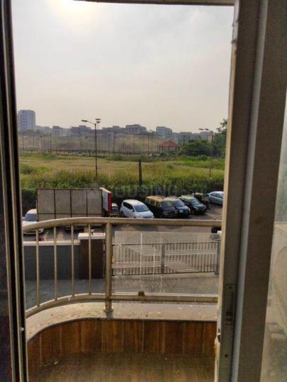 Balcony Image of 1200 Sq.ft 2 BHK Apartment for buy in Rizvi Utopia, Santacruz East for 15000000
