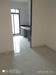 Gallery Cover Image of 655 Sq.ft 1 BHK Apartment for rent in Kamothe for 9500