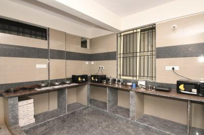 Kitchen Image of Oyo Life Blr1407 Sarjapur Road in Halanayakanahalli