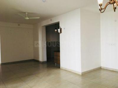 Gallery Cover Image of 2448 Sq.ft 4 BHK Apartment for rent in Sector 121 for 50000
