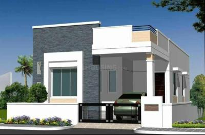 Gallery Cover Image of 1520 Sq.ft 3 BHK Independent House for buy in Sangareddy for 5472000