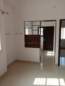 Gallery Cover Image of 685 Sq.ft 1 BHK Apartment for rent in Kaggadasapura for 15000