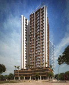 Gallery Cover Image of 1224 Sq.ft 2 BHK Apartment for buy in Concrete Sai Samast, Govandi for 19000000