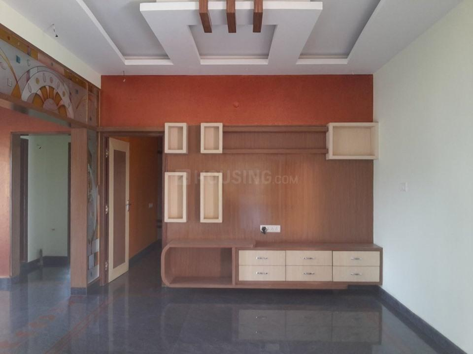 Living Room Image of 845 Sq.ft 2 BHK Independent House for buy in Whitefield for 4583500