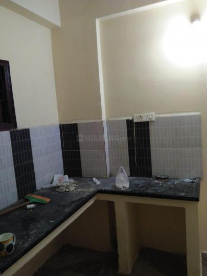 Kitchen Image of 1210 Sq.ft 2 BHK Apartment for rent in Mallapur for 12000