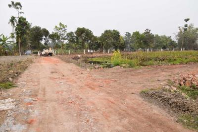 Gallery Cover Image of  Sq.ft Residential Plot for buy in Barrackpore for 880000
