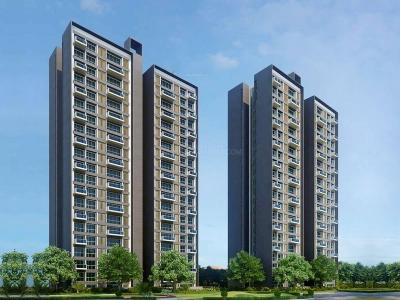 Gallery Cover Image of 650 Sq.ft 1 RK Apartment for rent in Gahunje for 12500