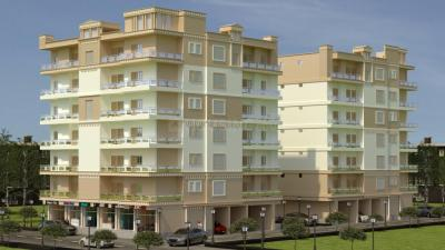 Gallery Cover Image of 910 Sq.ft 2 BHK Independent Floor for buy in Ambesten Twin County, Noida Extension for 2249000