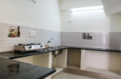 Kitchen Image of PG 4642522 Hebbal in Hebbal