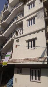 Gallery Cover Image of 500 Sq.ft 1 BHK Apartment for rent in Marathahalli for 14000