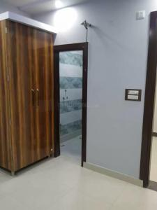Gallery Cover Image of 400 Sq.ft 1 RK Independent Floor for buy in Bindapur for 600000