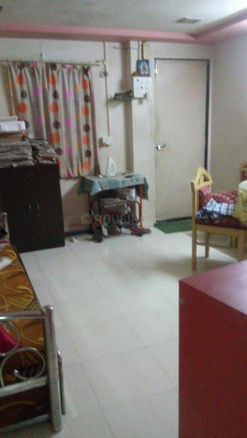 Living Room Image of 350 Sq.ft 1 BHK Independent House for buy in Dahisar West for 3000000