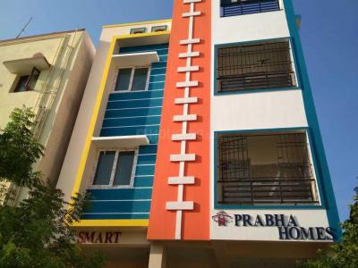 Gallery Cover Image of 1180 Sq.ft 3 BHK Apartment for buy in Iyyappanthangal for 6450000