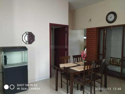 Gallery Cover Image of 3200 Sq.ft 3 BHK Independent Floor for rent in Bhyraveshwara Nagar for 25000