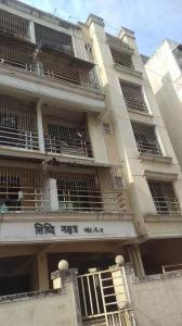 Gallery Cover Image of 580 Sq.ft 1 BHK Apartment for buy in Shircon Siddhi Nakshatra, Kharghar for 4500000