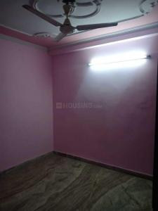 Gallery Cover Image of 750 Sq.ft 2 BHK Independent Floor for rent in DDA Delhi Dwarka Awas Yojna, Sector 23B Dwarka for 18000