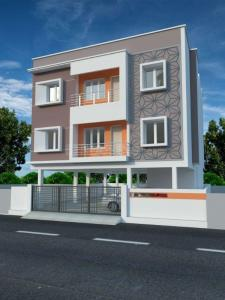 Gallery Cover Image of 621 Sq.ft 1 BHK Apartment for buy in Mangadu for 2608200