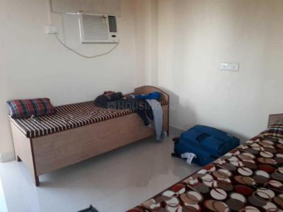 Bedroom Image of Rk PG in Parel
