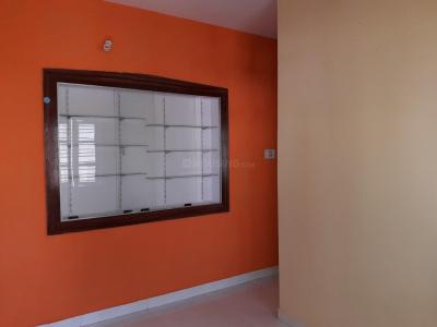 Gallery Cover Image of 750 Sq.ft 2 BHK Independent Floor for rent in Rajajinagar for 15000