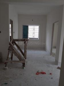 Gallery Cover Image of 1153 Sq.ft 3 BHK Apartment for buy in Santoshpur for 6600000