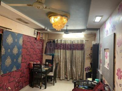 Gallery Cover Image of 649 Sq.ft 1 BHK Apartment for rent in Kharghar for 15500