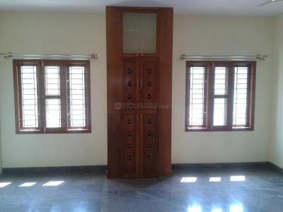 Gallery Cover Image of 1300 Sq.ft 2 BHK Independent Floor for rent in J. P. Nagar for 20000
