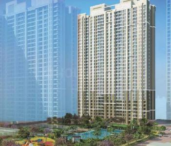 Gallery Cover Image of 1650 Sq.ft 3 BHK Apartment for buy in Thane West for 19500000