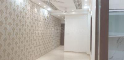 Gallery Cover Image of 1700 Sq.ft 4 BHK Independent Floor for buy in Niti Khand for 9500000