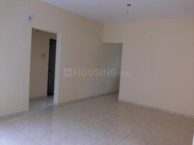 Gallery Cover Image of 550 Sq.ft 1 BHK Apartment for buy in Erandwane for 5000000
