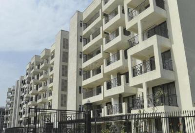 Gallery Cover Image of 1200 Sq.ft 3 BHK Apartment for buy in Mecosabagh Christian Colony for 5000000